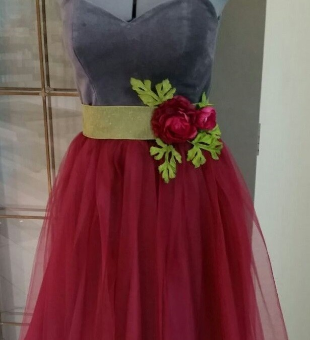 Custom made Graduation Dresses