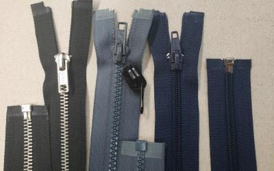 There is plastic, metal, coil, reversible, dual and many more